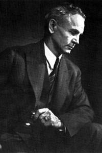 The Honourable John Bracken.