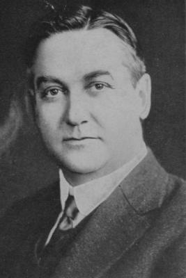 William Pittman Hinton.