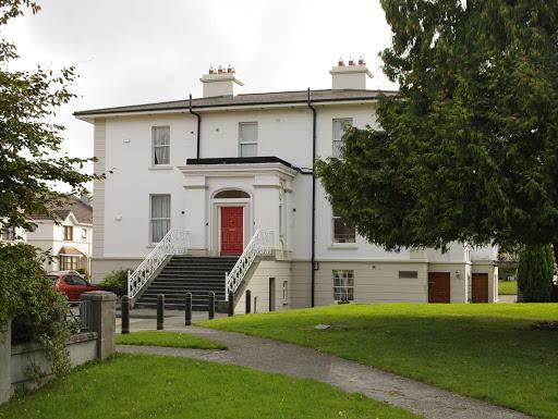 Stradbrook Hall - Ireland.