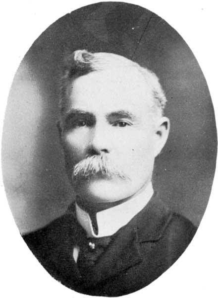 James Bertram Mitchell