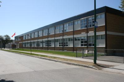 Cecil Rhodes School #3