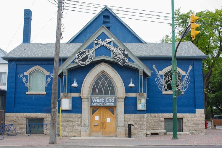 The West End Cultural Centre