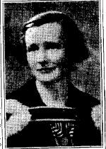 Miss Edna Greer