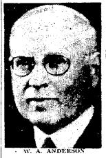 W.A. Anderson