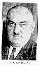 W.A. Kingsland
